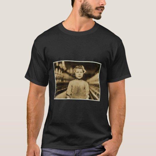 Camiseta Nuestro último nuestro uture