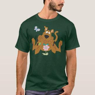 Camiseta Nueva actitud 40 del estudio de Scooby Doo