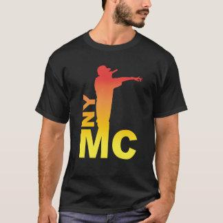 Camiseta Nueva edición de NYMC