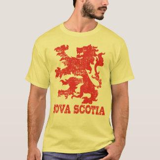 Camiseta Nueva Escocia