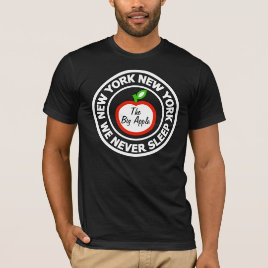 Camiseta Nueva York Nueva York