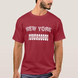 Camiseta NUEVA YORK UNIVERSITY, número 78