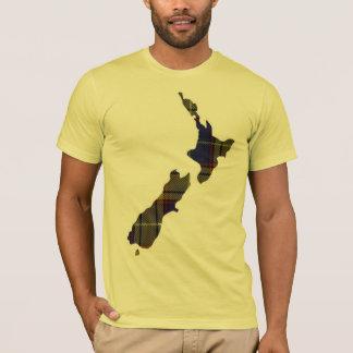 Camiseta Nueva Zelanda