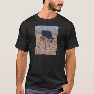 Camiseta Nuevo becerro