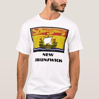 Camiseta Nuevo Brunswick