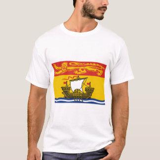 Camiseta Nuevo Brunswick, Canadá