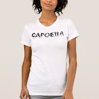 Camiseta Nuevo Capoeira