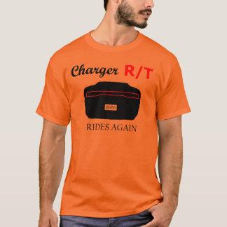 Camiseta Nuevo cargador R/T de Dodge