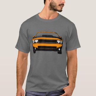 Camiseta Nuevo desafiador de Dodge