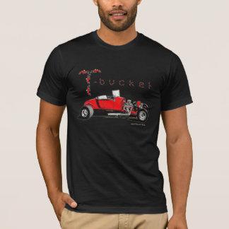 Camiseta nuevo diseño 2012 del T-cubo