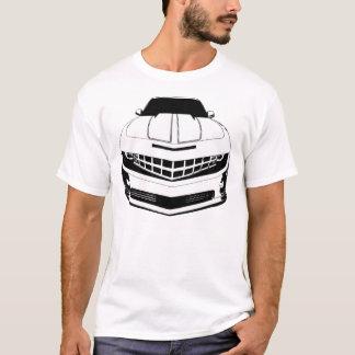 Camiseta Nuevo diseño de Chevrolet Camaro