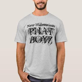 Camiseta Nuevo milenio Boyz fantástico