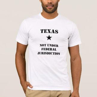 Camiseta NUFJtexaslonestarfrontonly