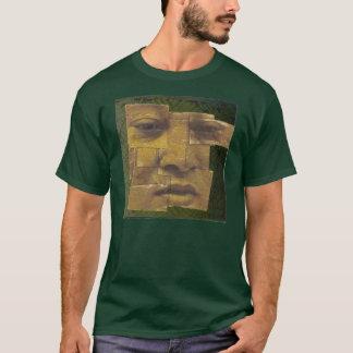 Camiseta Nusrat verde
