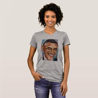 Camiseta Obama