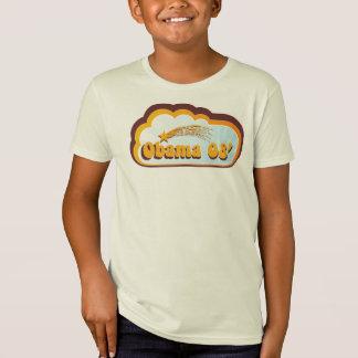 Camiseta Obama 08' niño