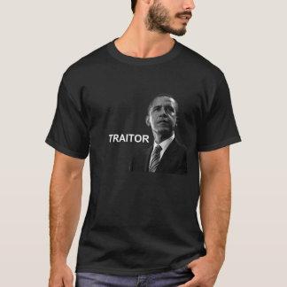 Camiseta Obama el traidor