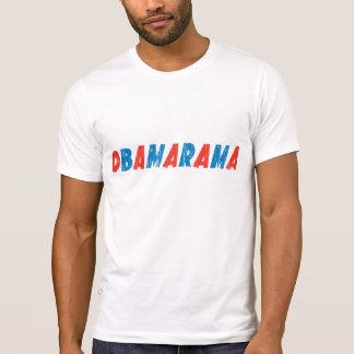 Camiseta Obamarama