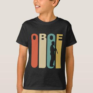 Camiseta Oboe retro
