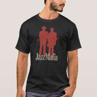 Camiseta Obra clásica de la mafia del jazz
