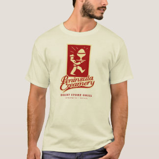 Camiseta Obra clásica de la PC (quebradiza)