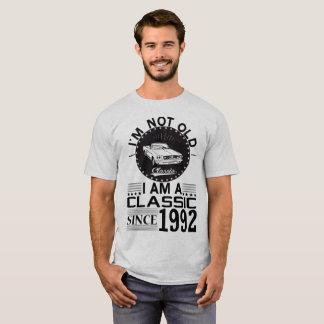 Camiseta - Obra clásica desde 1992 -