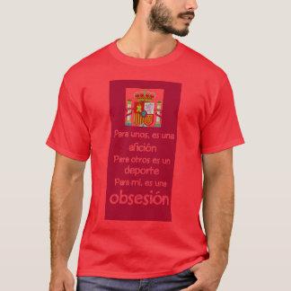 Camiseta Obsesion
