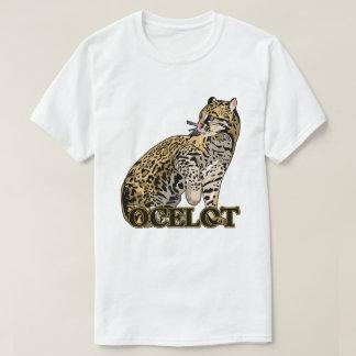 Camiseta Ocelot