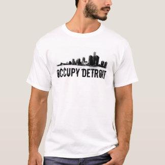 Camiseta Ocupe Detroit