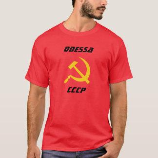 Camiseta Odessa, CCCP, Odessa, Ucrania