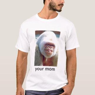 Camiseta ofensivo