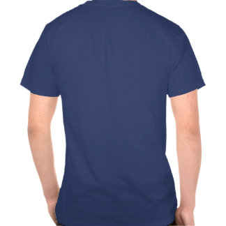 Camiseta oficial de dioses de los gráficos