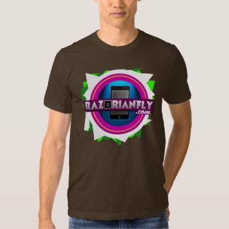 Camiseta oficial de RazorianFly.com - M unisex