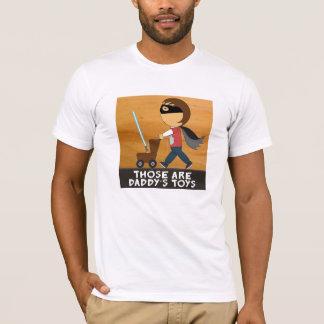 Camiseta oficial de TADT