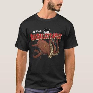 Camiseta oficial del concierto de Rockalottapus