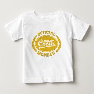 Camiseta oficial del miembro