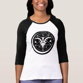 Camiseta oficial del raglán de SNZ