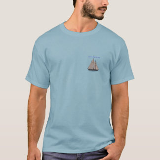 Camiseta Ogunquit