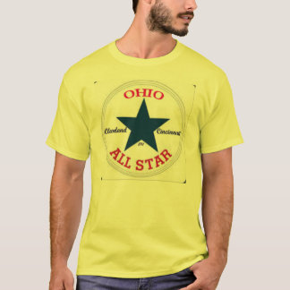 Camiseta Ohio All Star