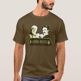 Camiseta Ohmio-Boyz