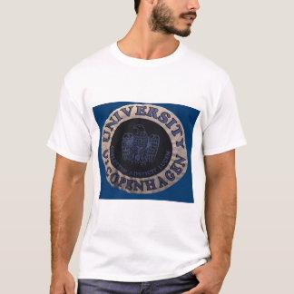 Camiseta oif Copenhague de la universidad