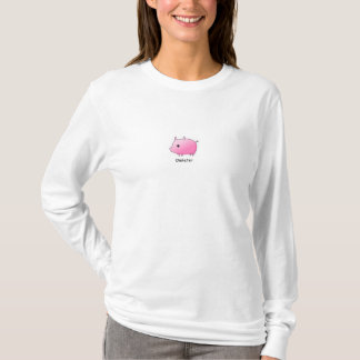 Camiseta oinkster