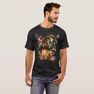 Camiseta Ojo del tigre