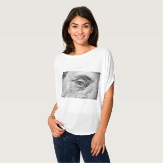 Camiseta Ojo en usted