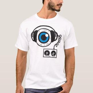 Camiseta ojo-tonos