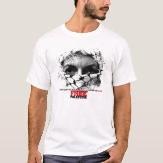 Camiseta Ojos de Palestina