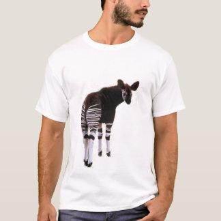 Camiseta Okapi