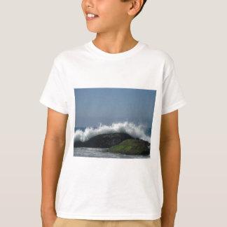 Camiseta Olas oceánicas