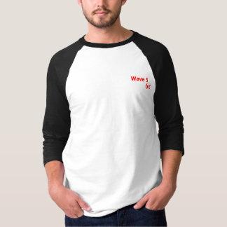 Camiseta Onda 5 seis sigmas