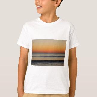 Camiseta Ondas en usted horizonte